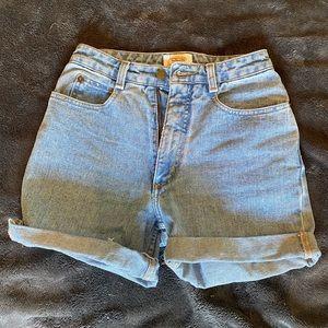 Talbots custom shorts